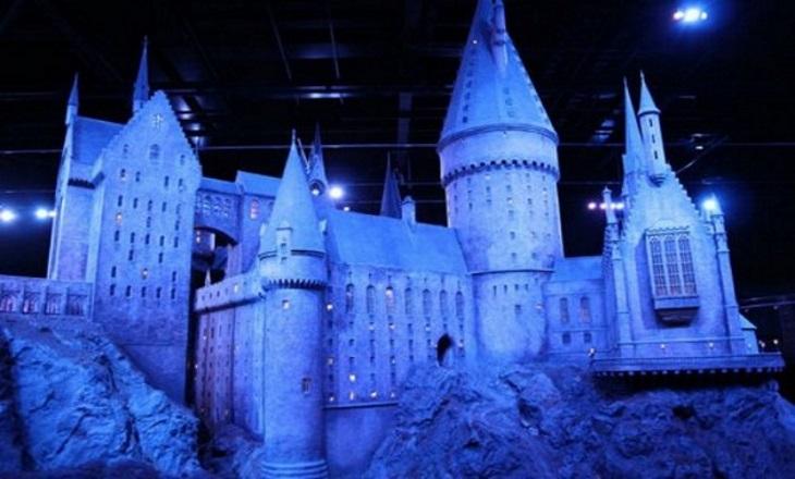 Малоизвестные факты о съемках «Гарри Поттера»
