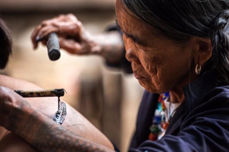 Самые интересные факты о татуировках древних времен