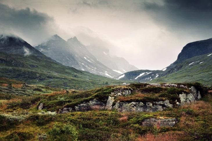 Первозданная красота: лучшие национальные парки мира