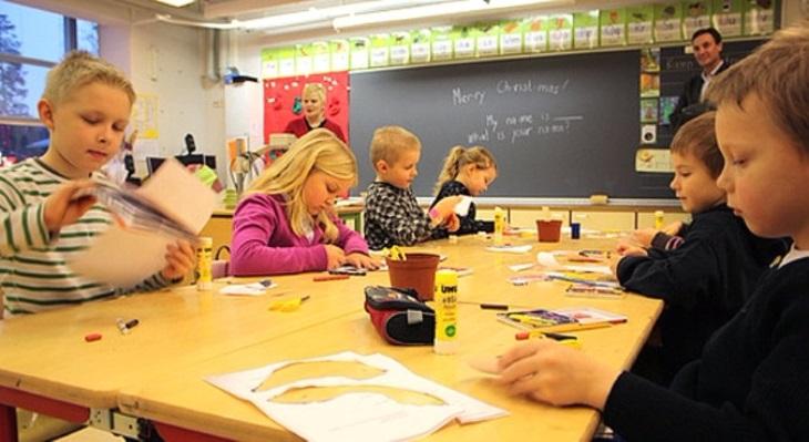 Загадки финской школы, или почему образование в Финляндии - лучшее в мире