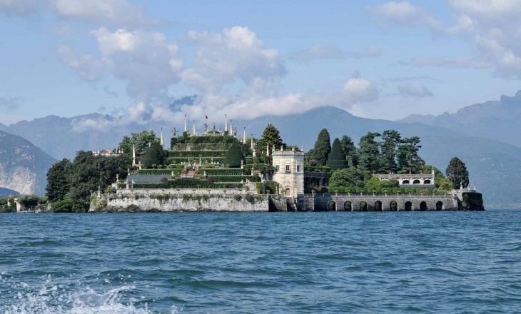 Роскошные предложения: острова, которые можно купить прямо сейчас