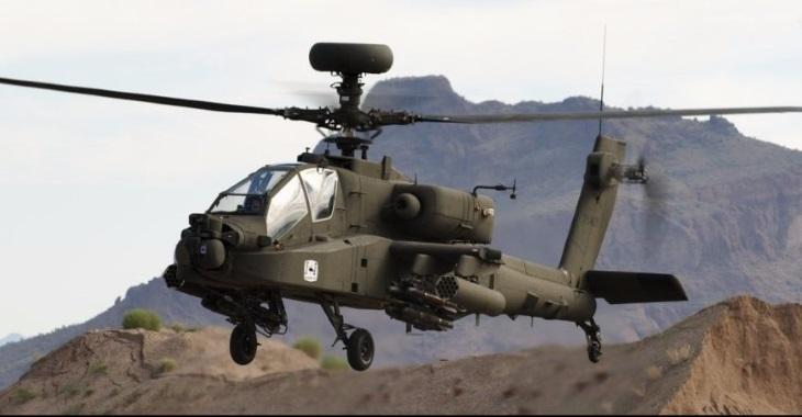 Лучшие боевые вертолеты современности, 28 фото