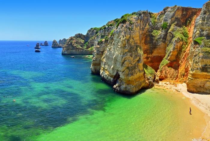 Самые красивые пляжи планеты, 50 фото