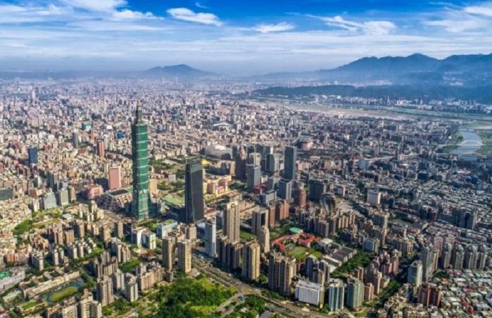 Места в Тайване, которые стоит посетить