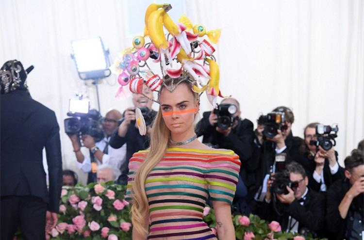 Met Gala: 50 самых ярких нарядов звезд Голливуда