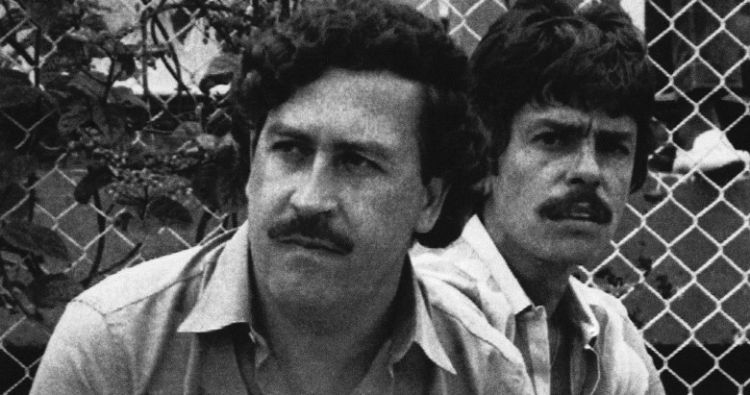 Феномен Пабло Эскобара, знаменитого колумбийского наркобарона
