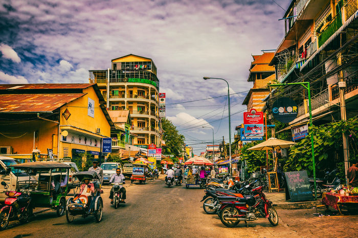 Необычные факты о Камбодже, которые стоит узнать