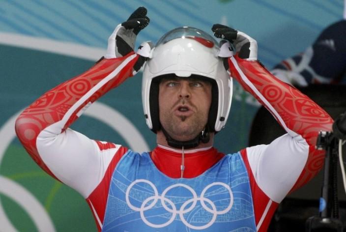 40 самых смешных моментов в спорте