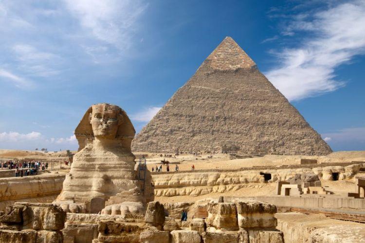 30 малоизвестных фактов о Египте