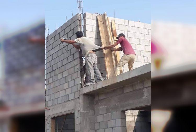 строительные ляпы