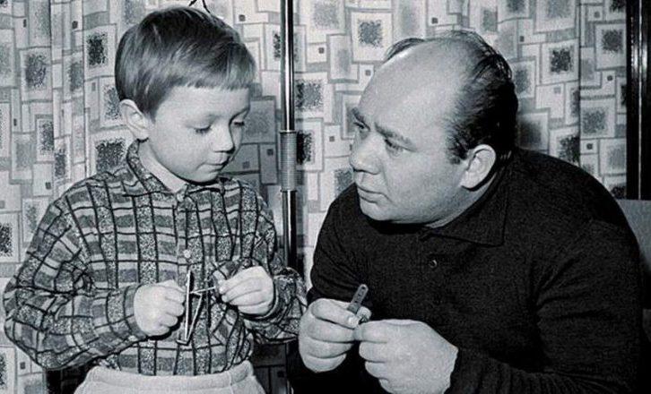 45 редких фотоснимков советских кумиров из домашних архивов